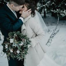 Wedding photographer Maksim Mazunin (MaxMazunin). Photo of 29.12.2017