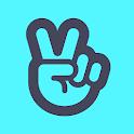 Global Star Live app V LIVE icon