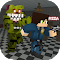 Block Pizza Five Nights file APK Free for PC, smart TV Download