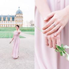 Wedding photographer Veronika Rayno (Bearmooseandfox). Photo of 15.04.2017