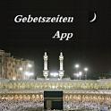 Gebetszeiten icon
