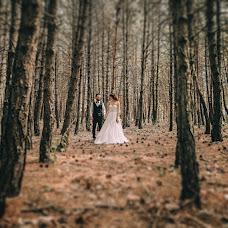 Fotógrafo de bodas Karen Ogannisyan (Karenhovhannisya). Foto del 23.10.2017