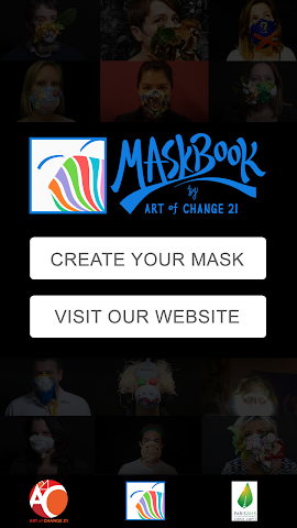 android Maskbook Screenshot 0