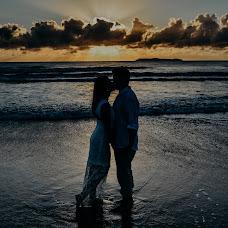 Wedding photographer Ricardo Ranguettti (ricardoranguett). Photo of 18.06.2018