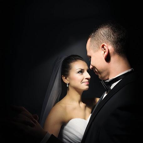 Wedding photographer Tomasz Pięta (fotostudio77eu). Photo of 05.11.2014