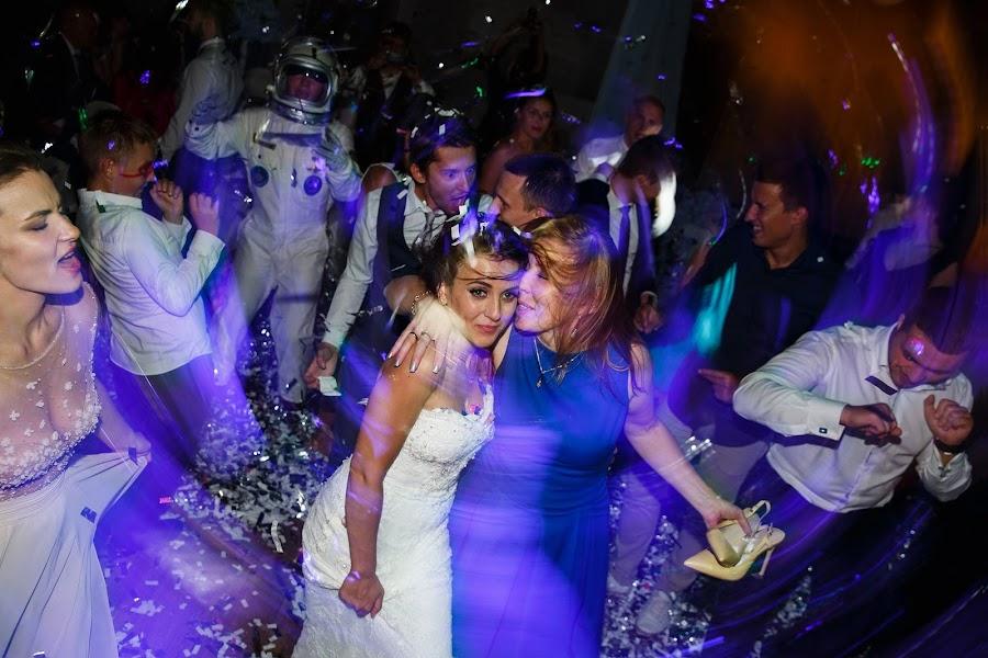 Wedding photographer Dmitriy Markov (eversummerdm). Photo of 01.09.2016
