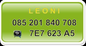 Leoni 085201840708 PIN BB 7E7623A5