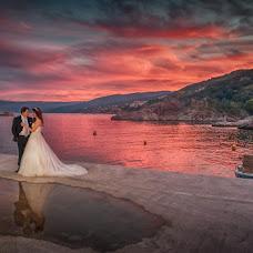 Wedding photographer Panos Ntoumopoulos (ntoumopoulos). Photo of 01.12.2015