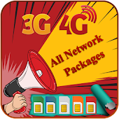 All Sim Packages Pakistan 2016