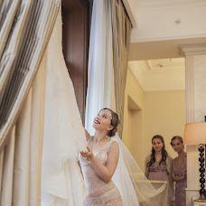 Wedding photographer Olga Kalugina (Arika). Photo of 11.01.2015