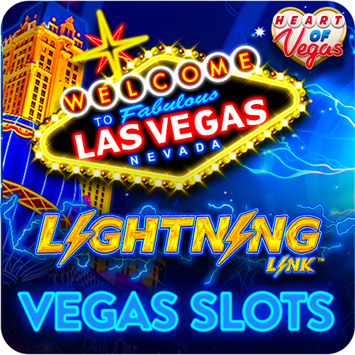 Heart of Vegas™ Slots – Free Slot Casino Games (game)
