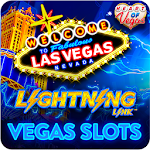 Heart of Vegas™ Slots Free – Casino 777 Icon