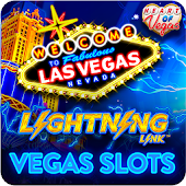 Heart of Vegas™ - Free Casino Slots