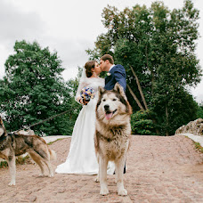 Wedding photographer Eduard Gavrilov (edgavrilov). Photo of 03.08.2016