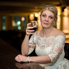 Wedding photographer Dmitriy Potlov (DmitryP). Photo of 13.05.2018