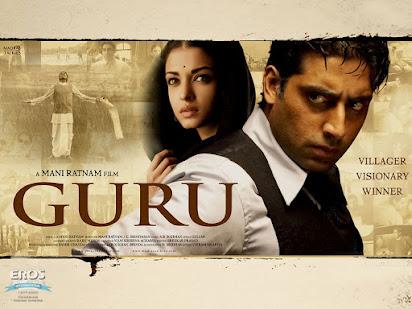 Guru [ 2007 ] tamil movie in part 13 / 17 abhishek bachchan.