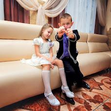 Wedding photographer Valeriy Lobchenko (ilobchik). Photo of 15.11.2015