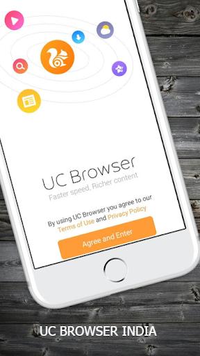 UC Browser 2020 -Free Fast Browser screenshot 8