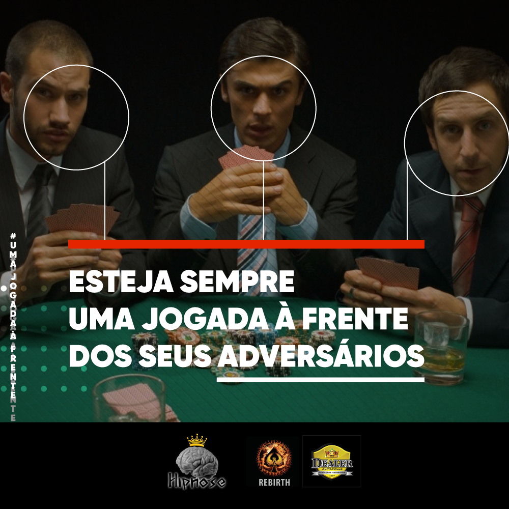 lendo expressões no poker