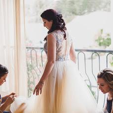 Vestuvių fotografas Eleni Varsanidou (leniphotography). Nuotrauka 05.04.2019