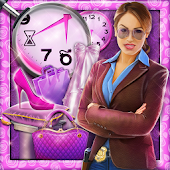 Fashion Shop Hidden Object Game - Shopping Mall