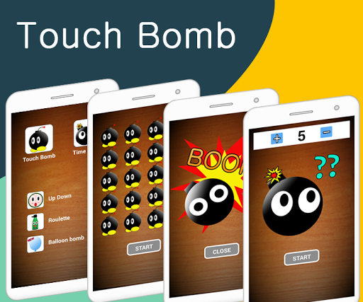 Bomb (Random Game) 1.1.47 screenshots 1