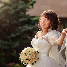 Wedding photographer Viktoriya Litvinenko (vikoslocos). Photo of 14.08.2017
