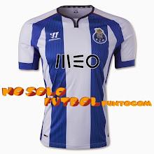 Photo: Oporto 1ª * Camiseta Manga Corta