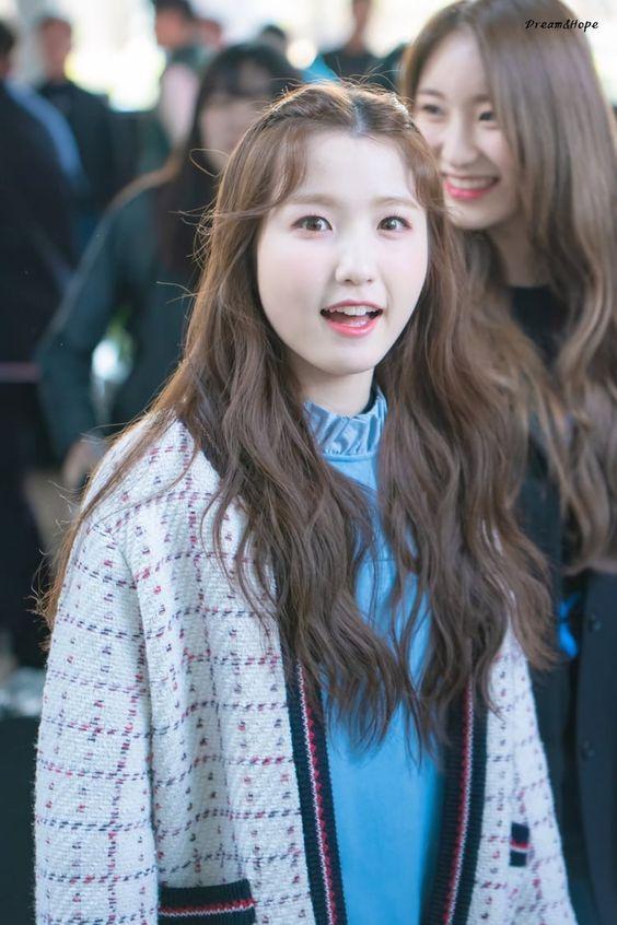 cute idol 32