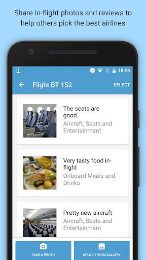Fareboom Discount Flights 2.4.8 screenshots 6