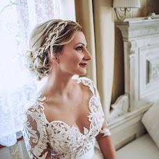 Wedding photographer Gábor Badics (badics). Photo of 06.10.2018
