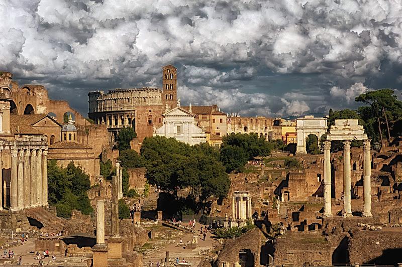 Archeologia romana di paolo1954