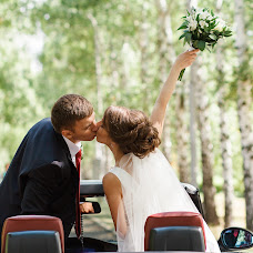 Wedding photographer Alina Valter (katze29). Photo of 07.10.2016