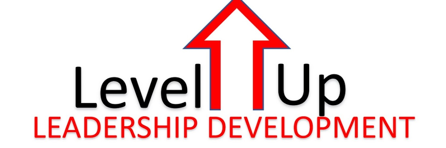 Level UP Leadership Development Introductory workshop