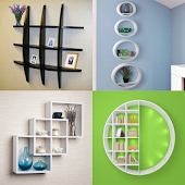 Wall Shelves Idea