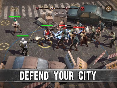 State of Survival Mod Apk 1.7.12 (Fully Unlocked) 5