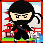 Ninja Runner 3D icon