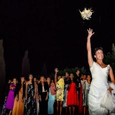 Fotógrafo de bodas Yohe Cáceres (yohecaceres). Foto del 13.11.2016