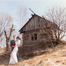 Wedding photographer Mariya Bogdanova (marryfantasy). Photo of 10.12.2015