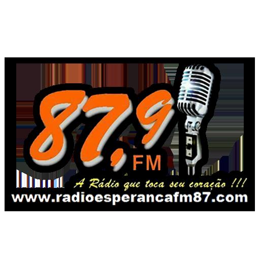 Rádio Esperança 87,9 fm Jau Sp