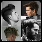 Frisuren für Männer icon
