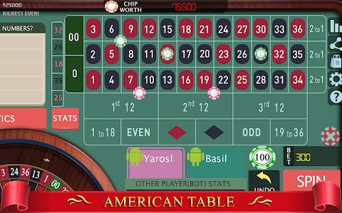 Roulette Royale - FREE Casino v14.6