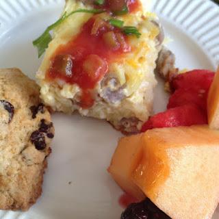 Cranberry Scones Recipe  Source St. Kateri Tekakwitha Parish and School Cookbook