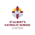St Albert's Catholic PS Loxton icon