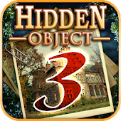 Hidden Object House Secrets 3