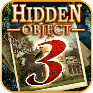 Hidden Object House Secrets 3 for PC and MAC