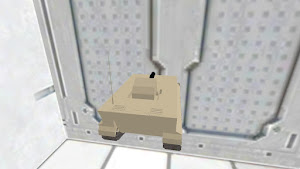 バルカン砲搭載型自走砲