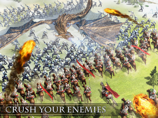 Rise of Empires: Ice and Fire screenshots 9