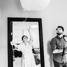 Wedding photographer Andrey Yusenkov (Yusenkov). Photo of 02.11.2018