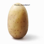 Potate-Translate